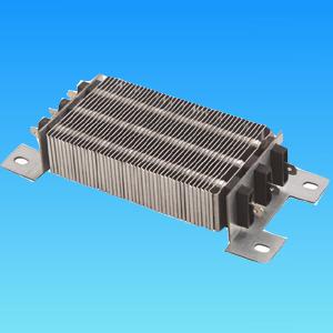 High  Voltage PTC heater